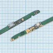 Разъем Micro USB для Lenovo S5000 (плата с системным разъемом) фото