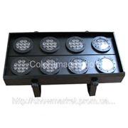 Светодиодный LED blinder Color Imagination SI-042В RGB фото