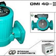 Насосы циркуляционные OMI 25-40/180 фото