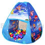 Игровая палатка BabyOne CBH-01 фото