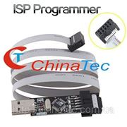 Программатор для ATMega8 AVRDUDE CAN PWM Series фото