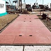 Весоизмерительного оборудования, весы платформенные и т.д. фото