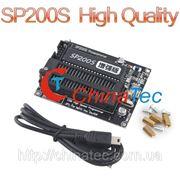 Программатор USB PIC SP200S для ATMEL / MICROCHIP / SST / ST / WINBOND / SCM фото