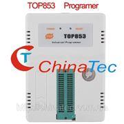 Программатор TOP853 USB универсальный 12 МГц фото