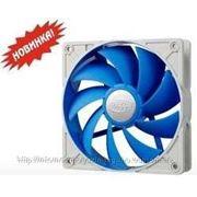 Вентилятор Deepcool UF120 Ultra Silent 120 mm PWM, 2 подш,120x120x25мм 2BB 1500 об/мин 19дБ фото