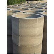 Кольца бетонные для колодца купить в Виннице Винницкой обл. Украине фото
