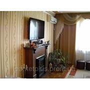 3-х комнатная квартира, Путиловская роща фото