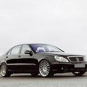 Прокат и аренда Mercedes 220 Long Restyling фото