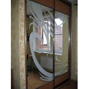 Шкафы-купе (мебельный салон Этри, Донецк) фото