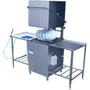 Машины посудомоечная универсальная МПУ-700-01 фото