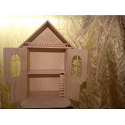 игровые домики разные для кукол.. фото