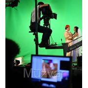 Зйомки кліпів, рекламних роликів та корпоративних фільмів фото