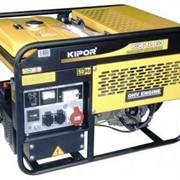 Дизельный генератор KIPOR фото