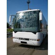 Аренда автобуса MAN S2000 фото