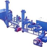Оборудование для производства подсолнечного масла фото