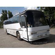 Пассажирские автобуссные перевозки фото