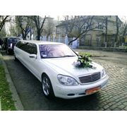 Прокат аренда лимузинов фото