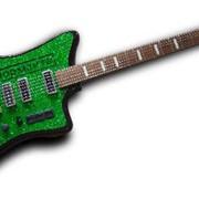 Гитары электрические фото