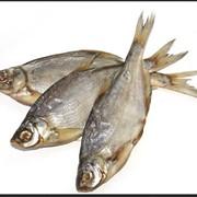 Рыба солено-сушеная фото