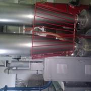 Установка для сушки продукта А1 ФМУ (установка для сушки меланжа) фото