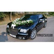 Аренда авто с водителем в Закарпатье. Свадебный кортеж. VIP перевозки. фото