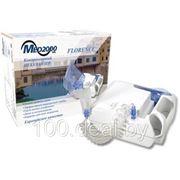 Компрессорный ингалятор (небулайзер) Med2000 C1 Florence фото