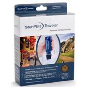 Портативный очиститель воды SteriPEN Traveler Portable UV Water Purifier фото