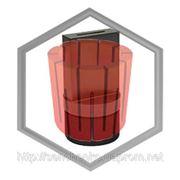 Фильера графитовая для машин IECO под полосу от 35х5 до 200х20 фото