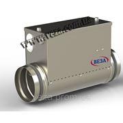 Воздухонагреватель электричекий для круглых каналов Канал-ЭКВ-К-315-12,0 фото