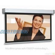 Проекционный экран PROJECTA ProScreen 154x240 (10200236) фото