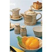 Посуда фарфоровая Steelite. Серия Honey фото