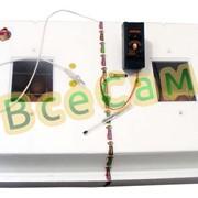 Инкубатор «Рябушка-2» ИБ-130-Ц с механическим устройством переворота фото