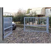Комплект для распашных ворот HYDROKIT QUIKO (Италия) фото