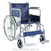 Кресло-коляска с ручным приводом от обода фото