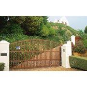 Комплект для откатных ворот MOOVY KIT 800 QUIKO (Италия) фото
