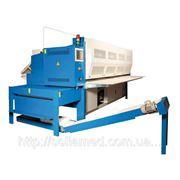 Машина продольного складывания / С поперечным складывателем / укладчик PRIMUS LITE Fold фото