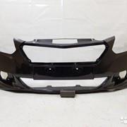 Бампер передний Datsun On-Do 2195280301511 фото