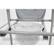 Potty-ведро для кресел-туалетов фото