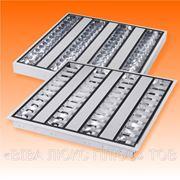 Растровые светильники ТМ ELECTRUM фото