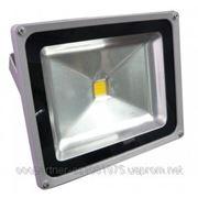 Светодиодный прожектор 30 Вт LED Epistar фото