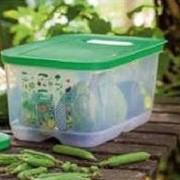 Контейнеры пластиковые Умный холодильник (4,4л) фото
