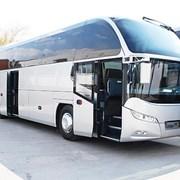 Автобусы, минивэн Донецк Анапа(Горловка, Енакиево) фото