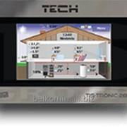 Автоматика для котлов твердотопливных TIS Tronic-280 фото