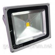 Светодиодный прожектор 10 Вт RGB фото