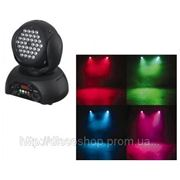 LED Голова New Light NL-1003B LED DOUBLE ARM MOVING HEAD фото