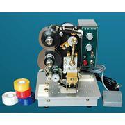 Полуавтоматический датер (термодатер) DK-200 фото