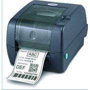 Термотрансферный принтер TSC TTP 343. фото