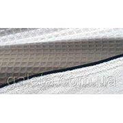 Ткань вафельная оптом ш. 45 см фото
