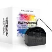 Controler fără fir pentru benzi flexibile LED RGBW фото