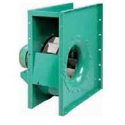 Центробежные вентиляторы со стандартным двигателем, односторонний всас фото
